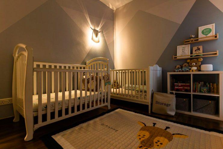 nursery night light