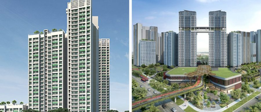 aug 2020 hdb bto launch woodlands ang mo kio review