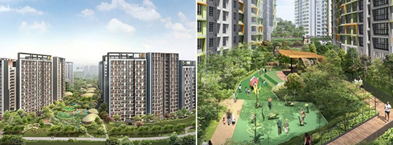 aug 2020 hdb bto tampines pasir ris review