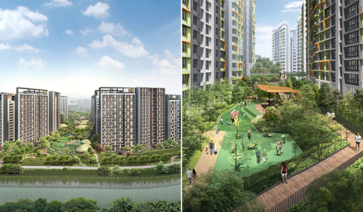 Aug 2020 Bto Launch In Depth Review Part 1 Pasir Ris And Tampines 99 Co