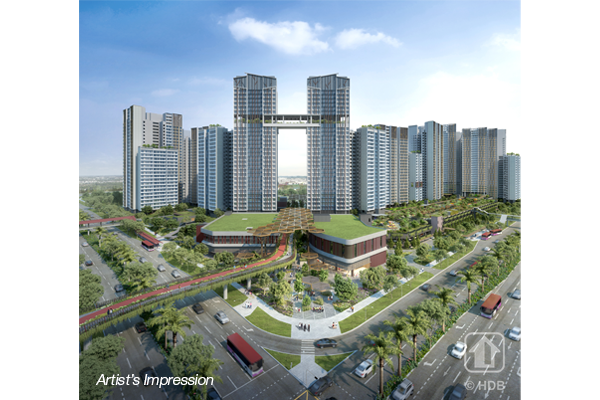 aug 2020 hdb bto woodlands urbanville bridge