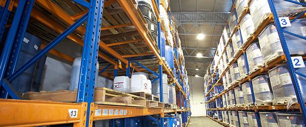 hazardous materials storage singapore