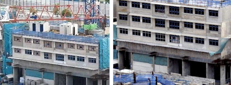 hdb punggol bto delay contractor sacked