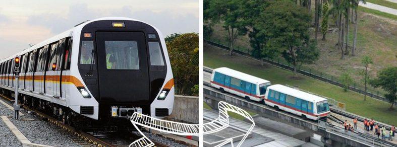 property news woodlands johor rail link