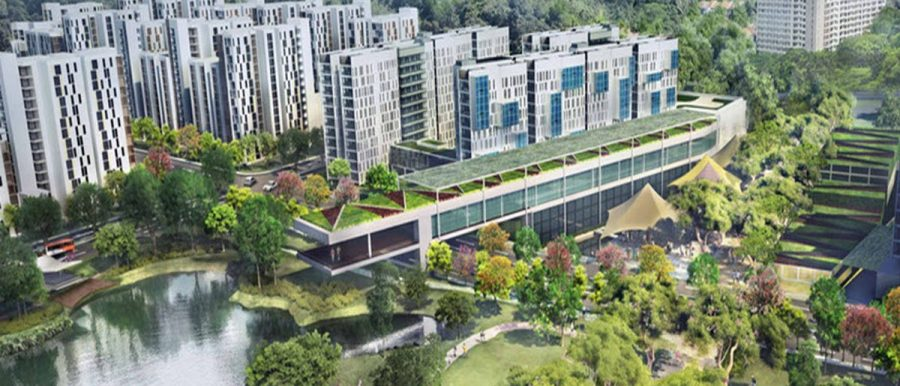 the woodleigh residences condo