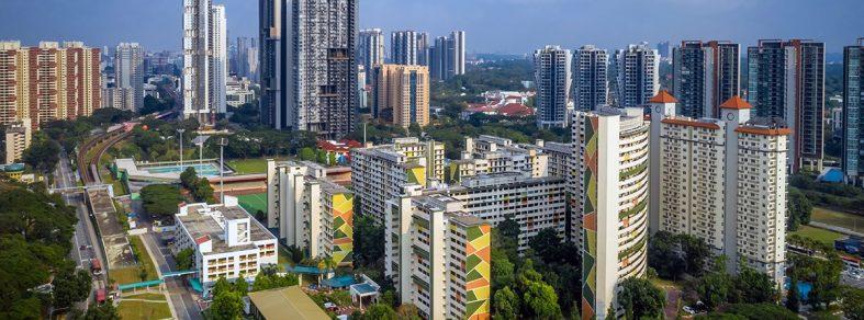 hdb five room bto flat central