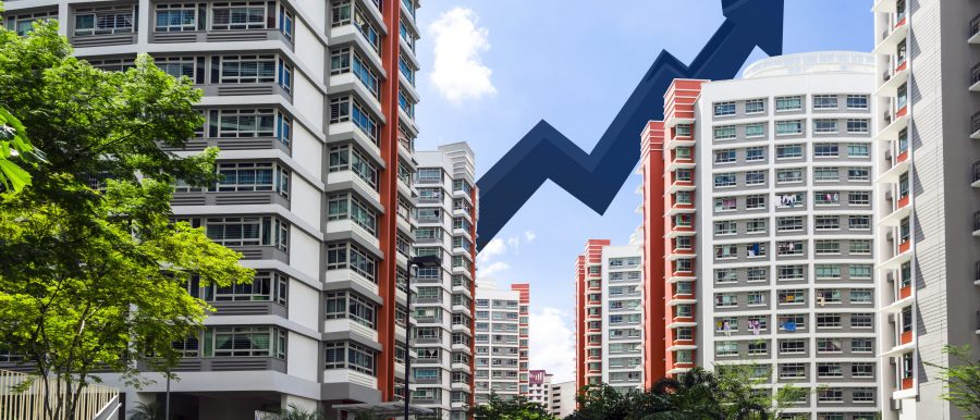 property news ura hdb flash estimates q3 2020