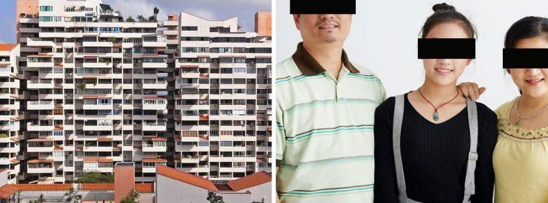 tenant landlord unpaid rent bedok