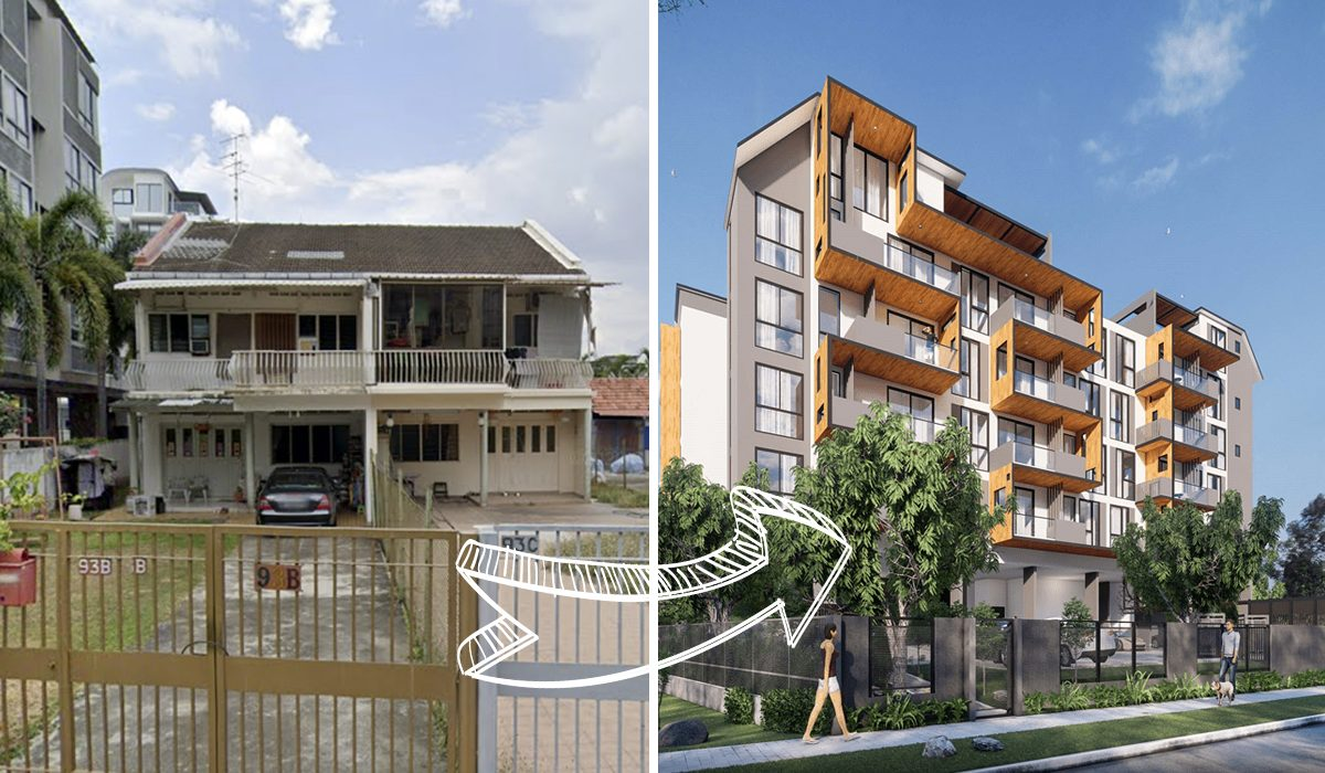 condo developers old landed properties