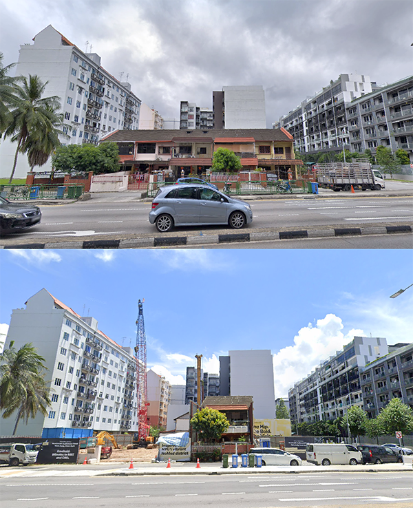 noma terrace house before after guillemard road