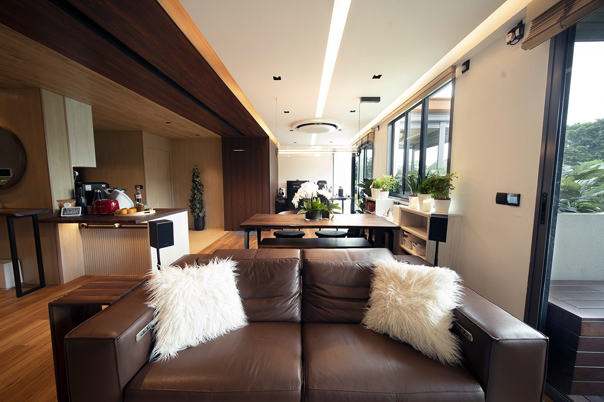 ryan noc condo interior design living dining room