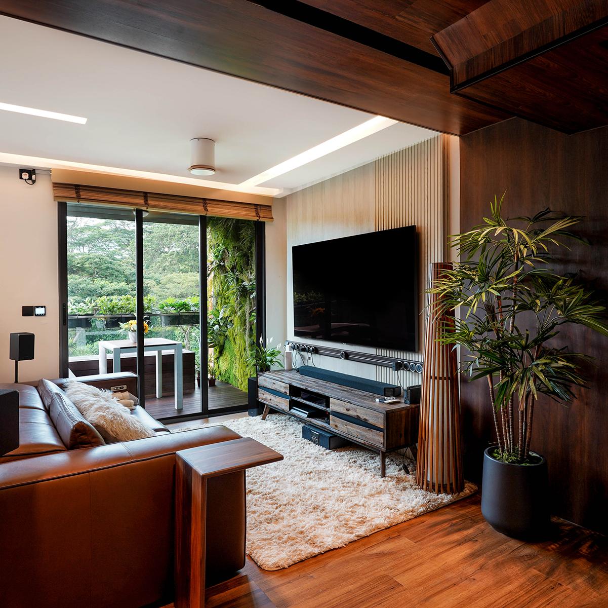 ryan noc condo living room