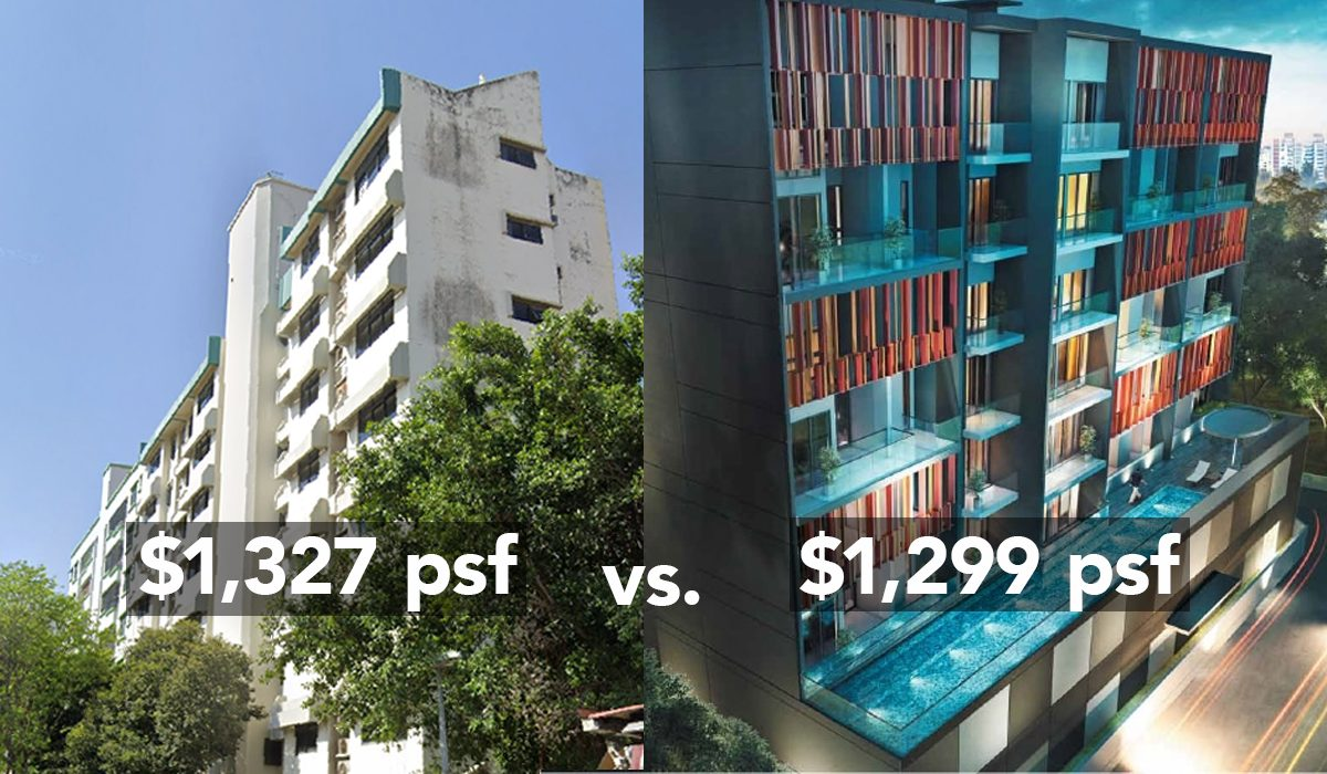 advance apartments geylang en bloc sale