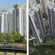 million dollar hdb flats resale price trend
