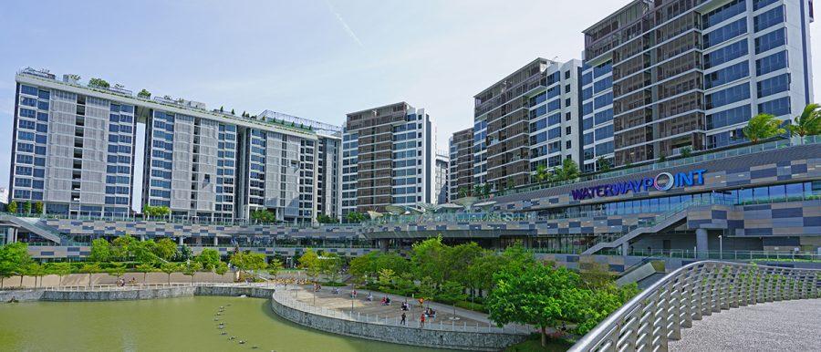 condo rents 2020 punggol watertown condo