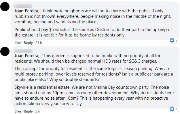 dawson facebook comment 5