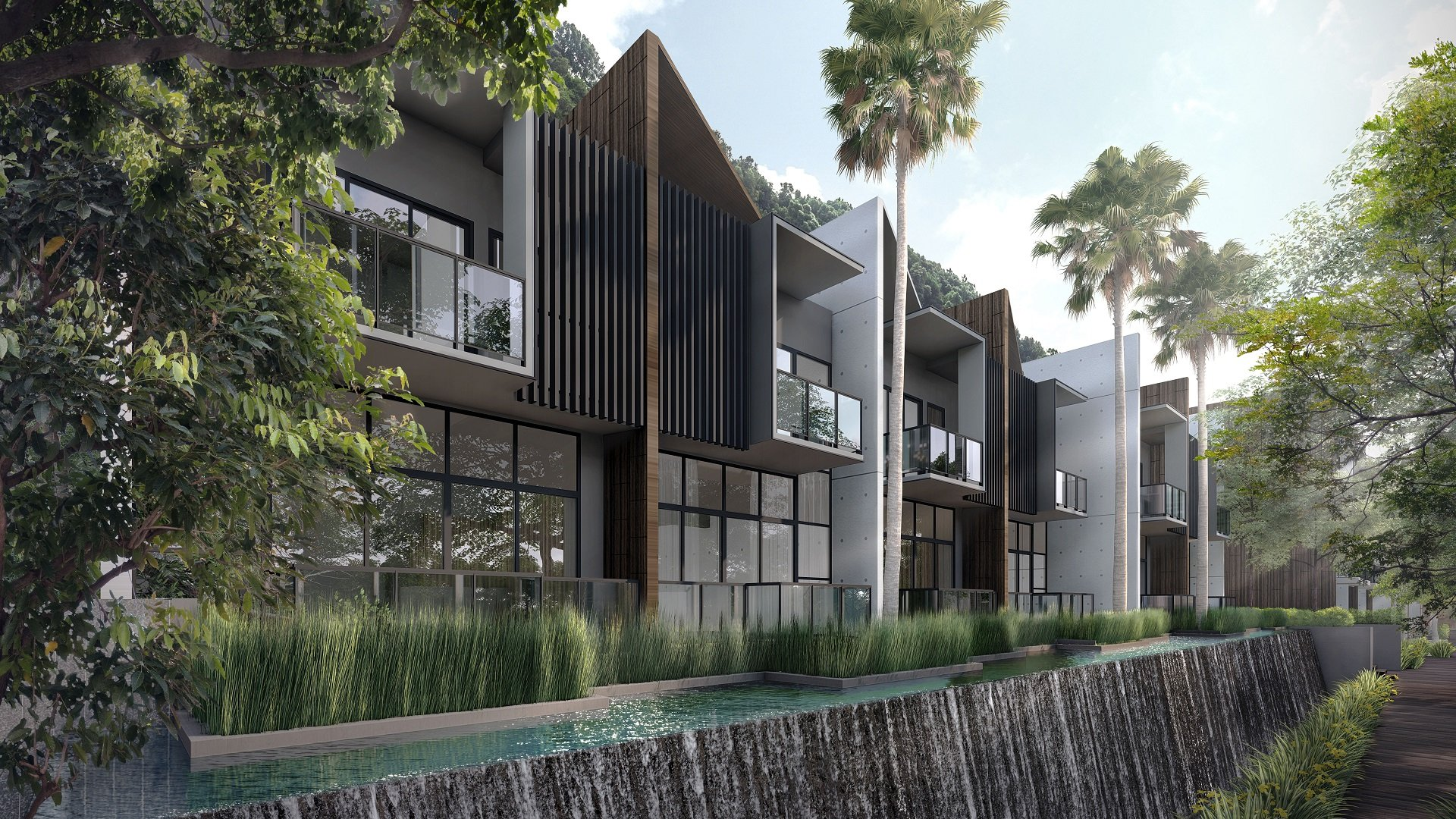 Strata landed housing: Reap the twin benefits of a landed home experience and the perks of condo living