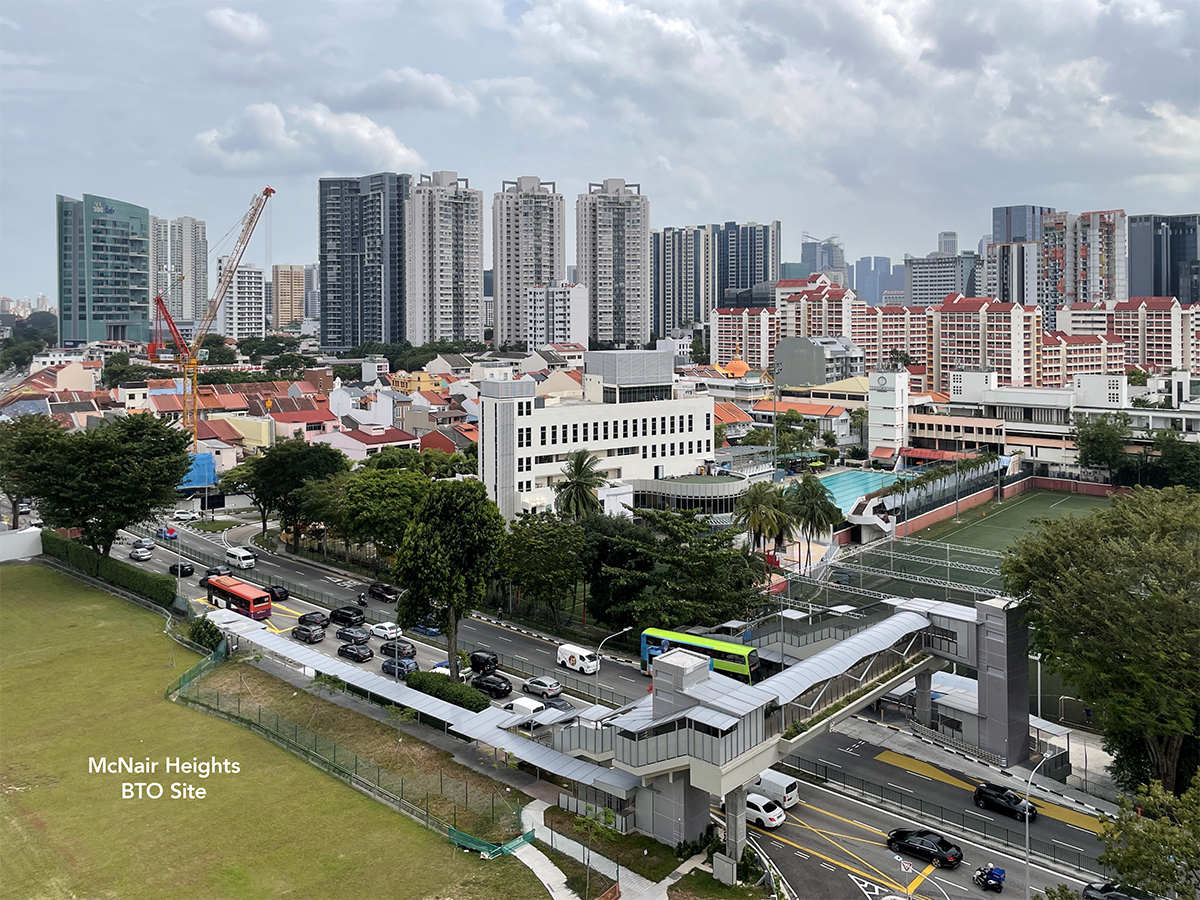 mcnair heights bto city view