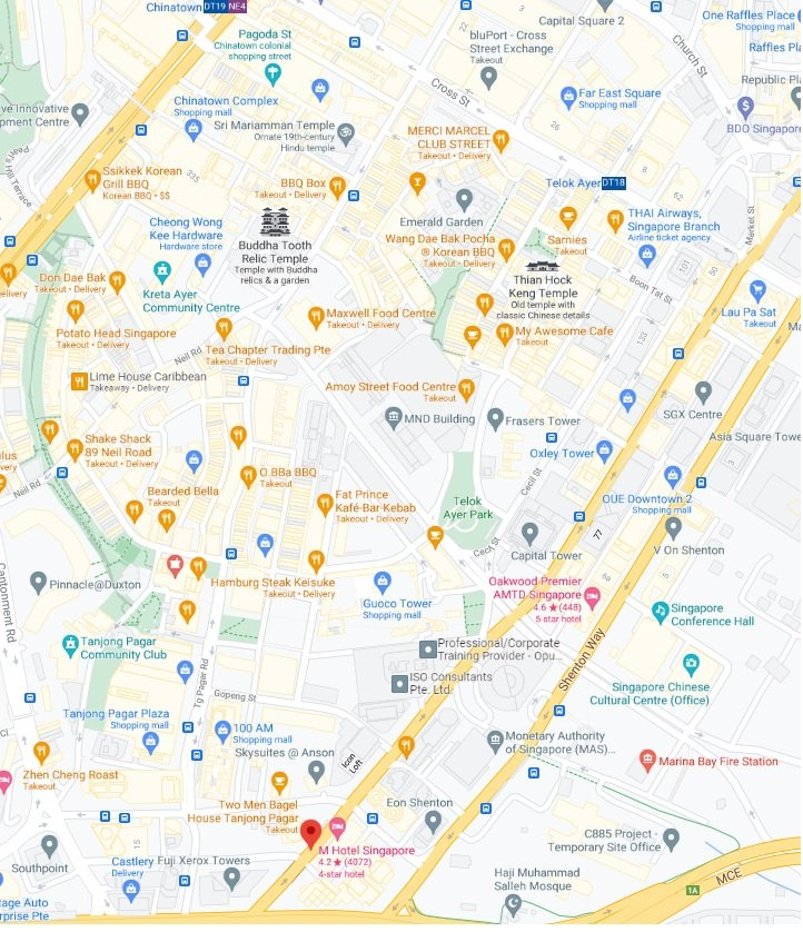 cbd offices google maps cbd incentive scheme