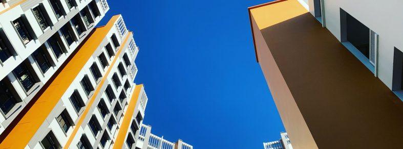 HDB blocks with 99-year lease