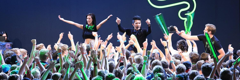 Razer CEO Tan Min Liang