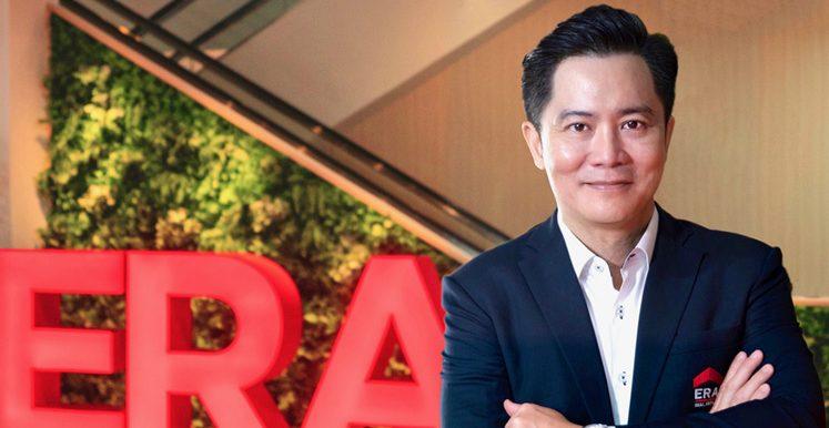 Marcus Chu ERA Singapore CEO