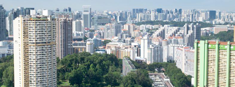 Condos in Chinatown area