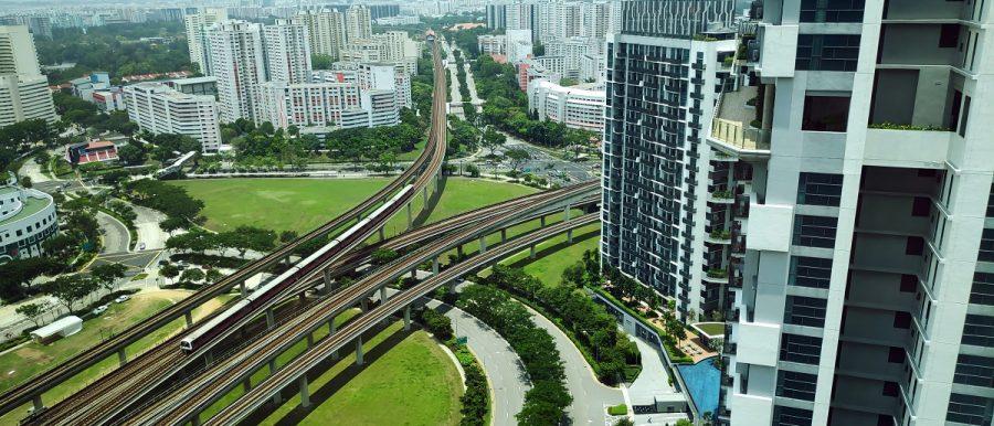 condo mrt near shopping mall jurong east interchange