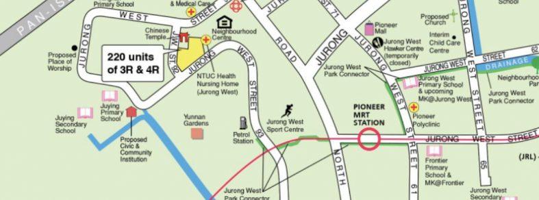 Jurong West BTO header