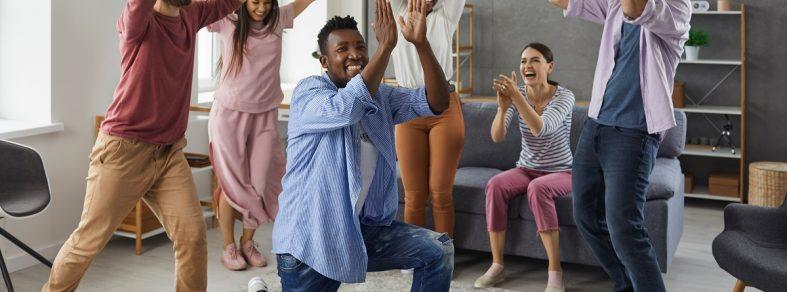TikTok millennials generation alpha property search homebuyers