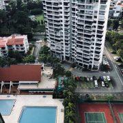 Chuan Park condo en bloc