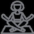 Yoga Corner